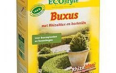 Boomkwekerij De Groene - Producten -  Ecologische meststoffen & bestrijdingsmiddelen